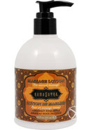 Kama Sutra Touch Massage Lotion Coconut...