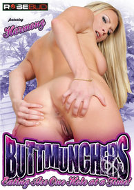 Buttmunchers