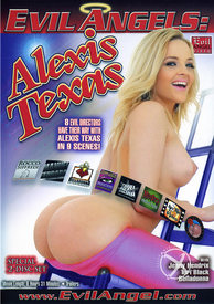 Evil Angels Alexis Texas {dd}