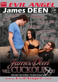 James Deen Will Cuckold You