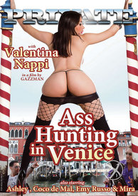 Ass Hunting In Venice W/bonus