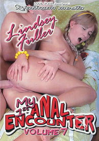 My 1st Anal Encounter 07