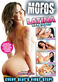 Latina Sex Tapes 14