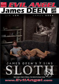 James Deens 7 Sins Sloth