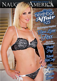 Neighbor Affair 25