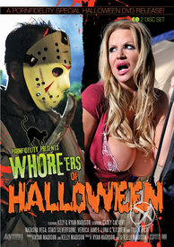 Whore`ers  of Halloween  {dd}