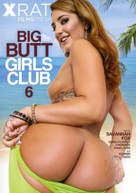 Big Butt Girls Club 06