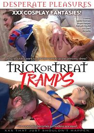 Trick Or Treat Tramps