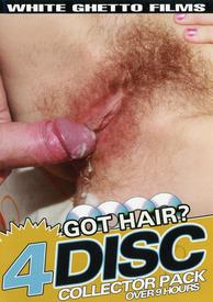 Got Hair {4 Disc}