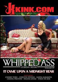 Whipped Ass 27 Came Upon A Midnight