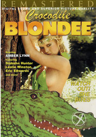 Crocodile Blondie