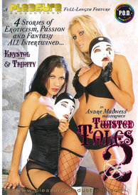 Twisted Tales 02