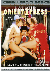 Lust On Orient Expres