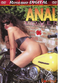 Anal Lover 01