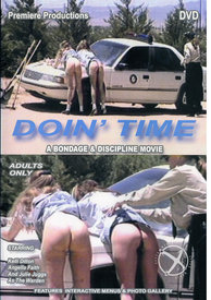 Doin Time (disc)
