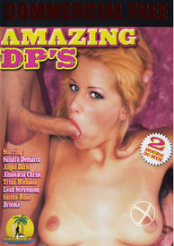 Amazing Dps(disc)