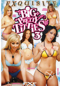 Big Pretty Titties 03 (disc)