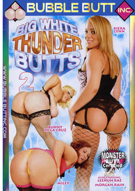 Big White Thunder Butts 02(disc)
