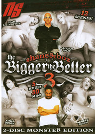 Shane And Boz The Bigger Better 03