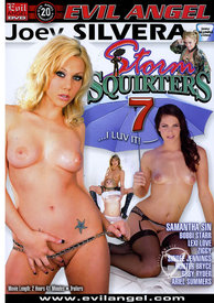 Storm Squirters 07
