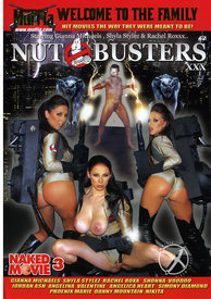 Nutbusters