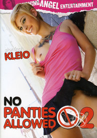 No Panties Allowed 02