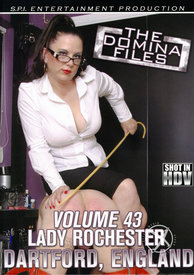 Domina Files 43 Lady Rochester