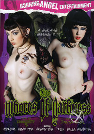 Whores Of Darkness